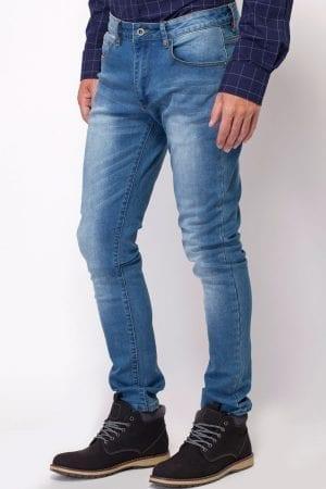 ג'ינס סופר סקיני