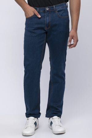 ג'ינס  5 כיסים