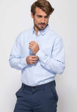 חולצת אריגה