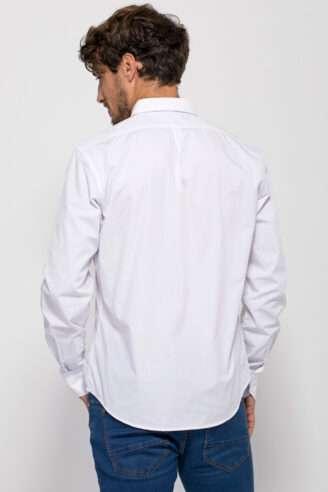 חולצה מכופתרת אלגנטית