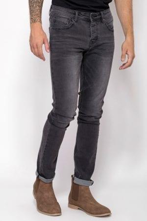 ג'ינס לייקרה שטיפה