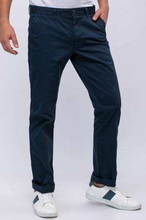 מכנס צ'ינו בסיסי רגל ישרה