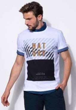 חולצת טי NATURE