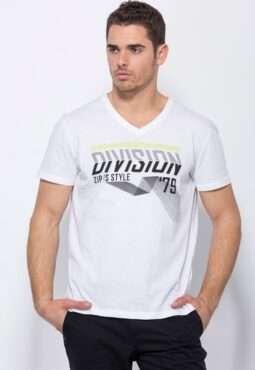 חולצת טי DIVISION
