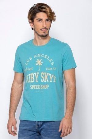 חולצת טי LOS ANGELES