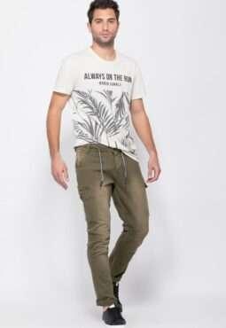 חולצת טי dot dot ג'ונגל