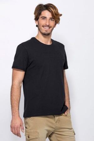 חולצת טי פיקה-לייקרה AUTHENTIC