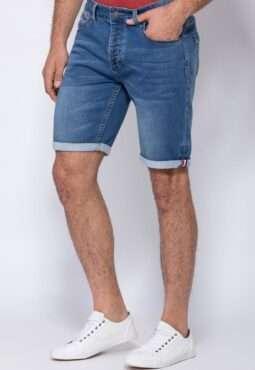 ברמודה פוטר במראה ג'ינס