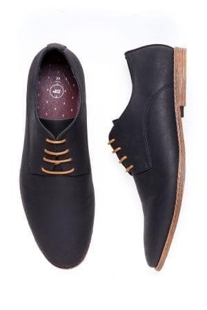 נעלי אוקספורד מט