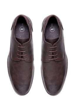 נעליים אלגנטיות במראה עור