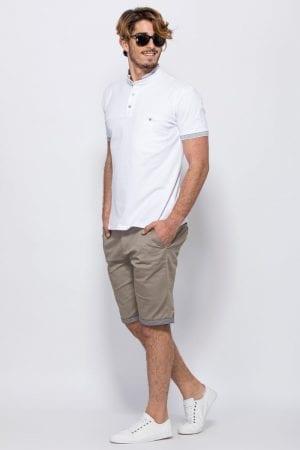 מכנסי ברמודה לייקרה