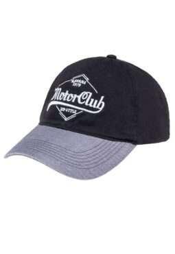כובע מצחייה טקסט רקום