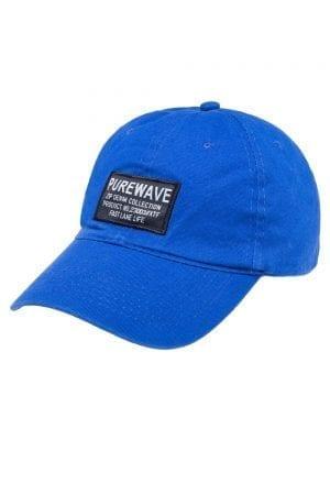 כובע מצחייה במראה מכובס