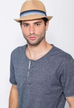 כובע קש
