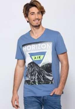 חולצת טי HORIZON