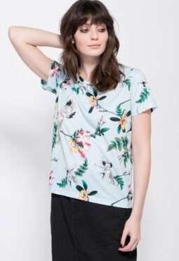 חולצת טי Bird of Paradise