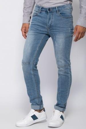 ג'ינס בייקר סופר סקיני