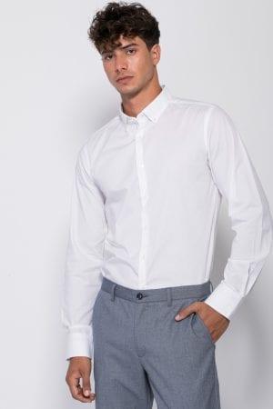 חולצת כפתרה לייקרה