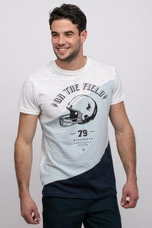חולצת טי ON THE FIELD