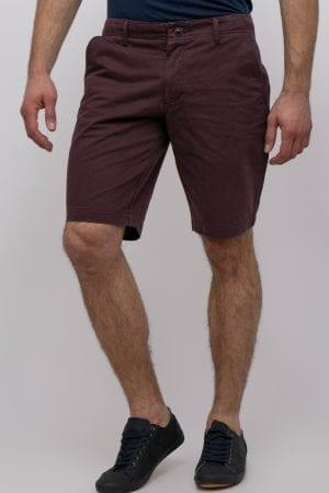 מכנסי ברמודה כיסים