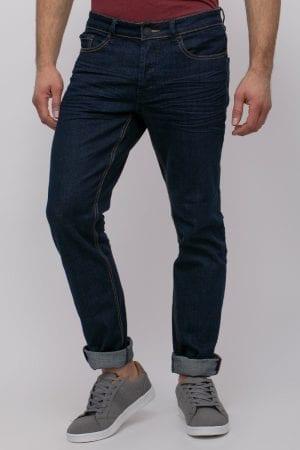 ג'ינס כחול