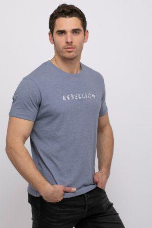 חולצת טי REBELLION