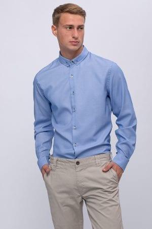 חולצת אוקספורד אלגנטית