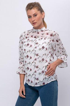 חולצת שיפון