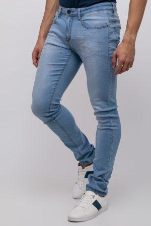 ג'ינס תכלת