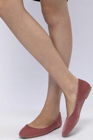 נעל קורדרוי