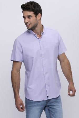 חולצת אוקספורד קלאסית
