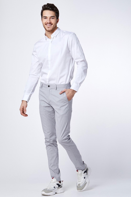 חולצה מכופתרת פרמיום EASY CARE