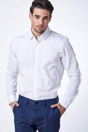 חולצה אלגנטית פרמיום עם   EASY CARE