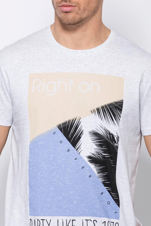 חולצת טי Right on