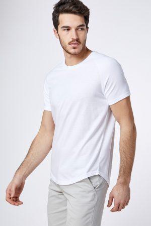 חולצת טי רגלן
