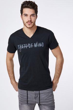 חולצת טי State of Mind