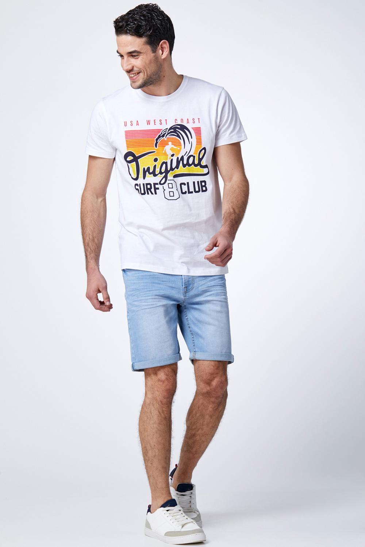 חולצת טי SURF