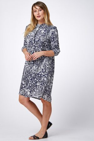 שמלת פייזלי
