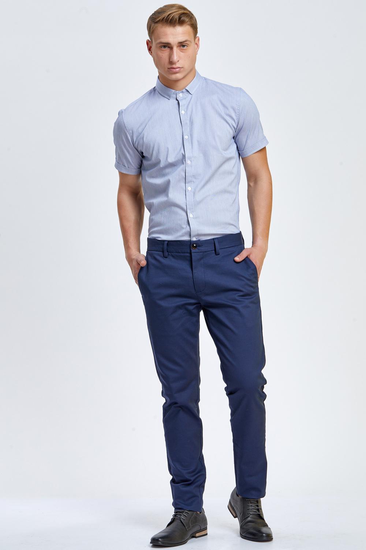 גבר מכנס ארוך אלגנטי