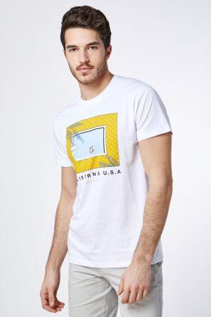 חולצת טי Sunny vibes