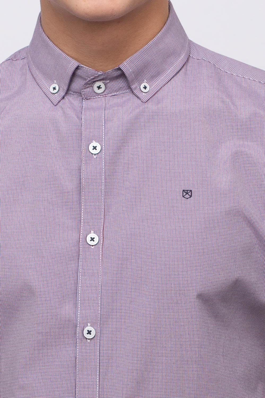 חולצה מכופתרת פיפטה