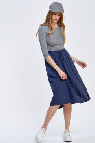 חצאית שרוך