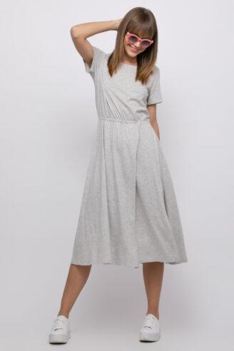 שמלת בייסיק