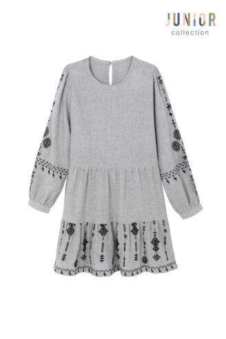שמלת בוהו ילדות/נערות