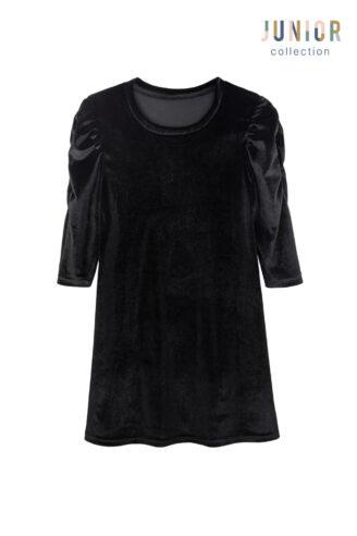שמלת קטיפה ילדות/ נערות